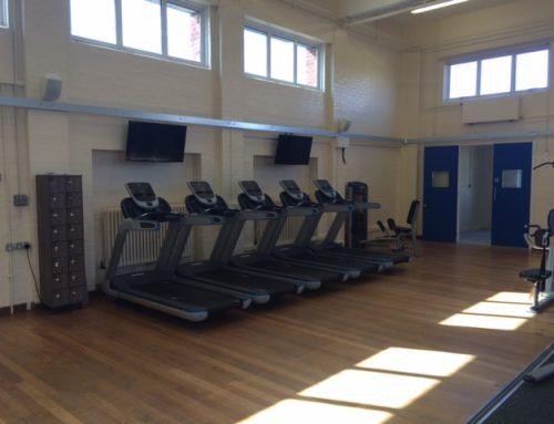 Wey Valley Treadmills