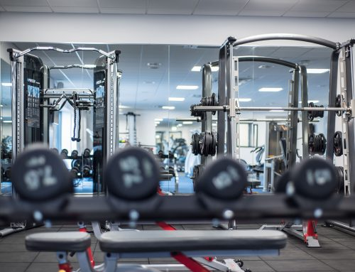 Cardianl Hume weight machines