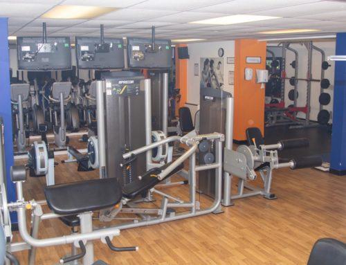 CF Gym