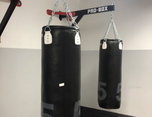 Cardinal Hume – Boxing Room